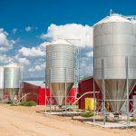 Unidade de processamento de cereais